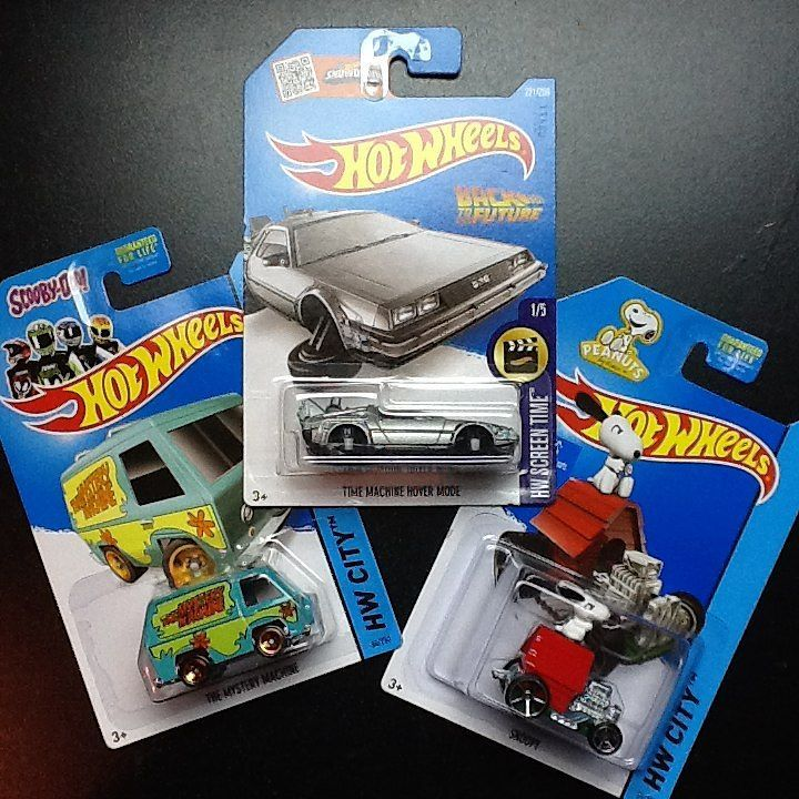 Hotwheels For Sale 3.00 each Price does not include