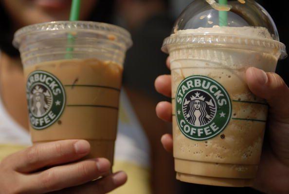 How to Get a $15 Starbucks Gift Card for $10 #ketofrappucinostarbucks
