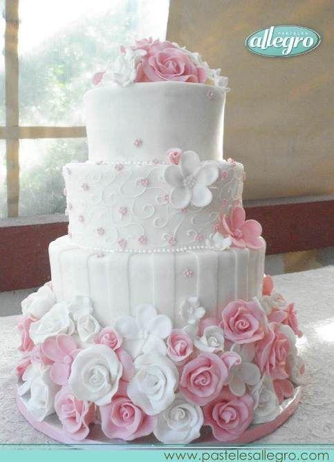 Tortas vintage buscar con google torte pinterest for Decoracion de tortas caseras