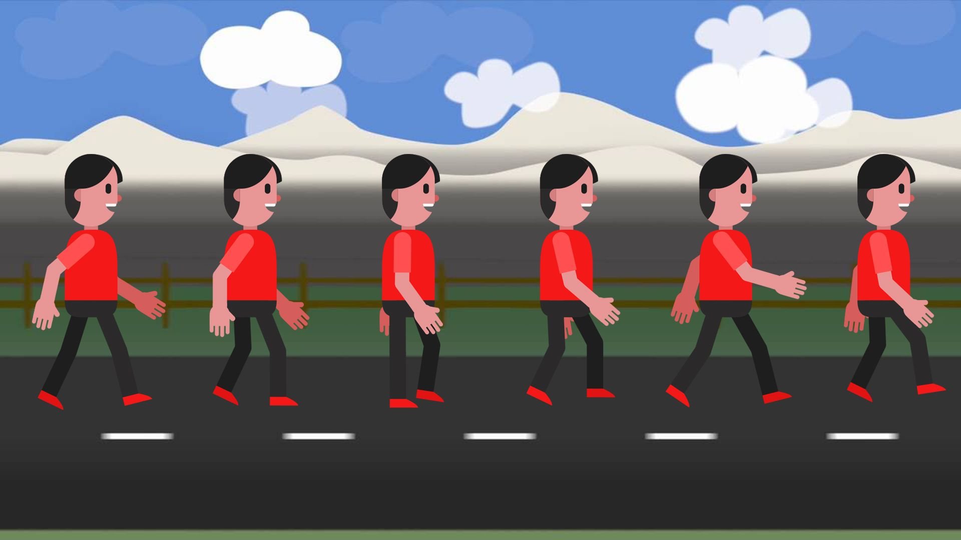How To Make Animated Gif In Photoshop Cartoon Contribution Https