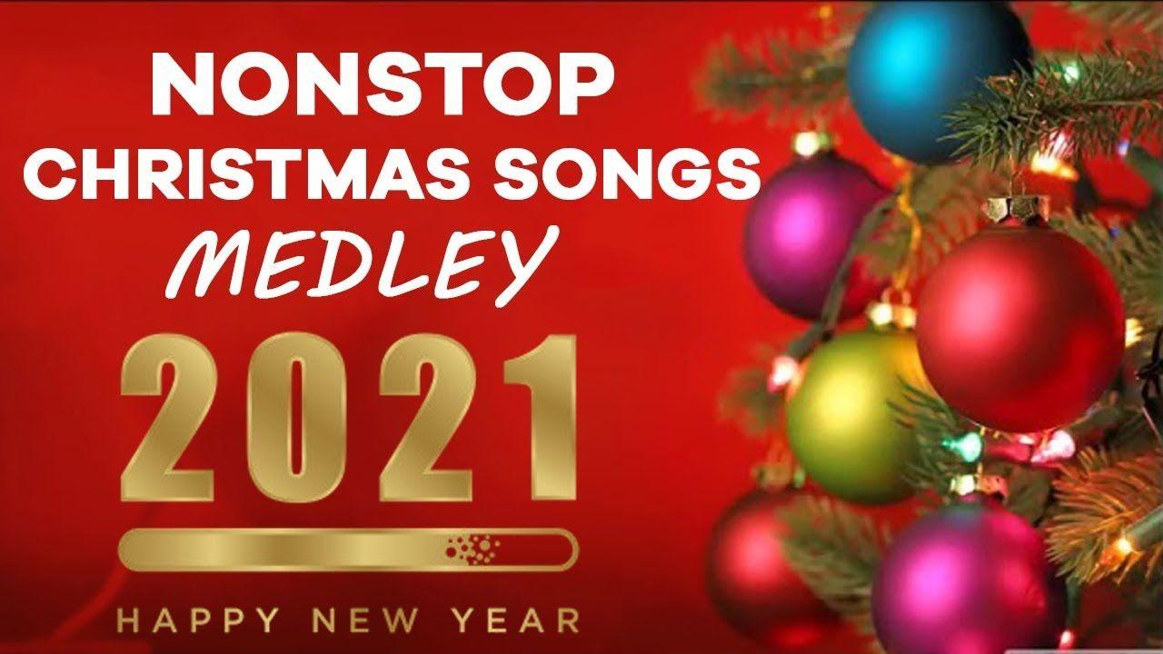 Paskong Pinoy 2021 Medley Top 50 Tagalog Christmas Songs Best Tagalog In 2020 Christmas Song Christmas Christmas Bulbs