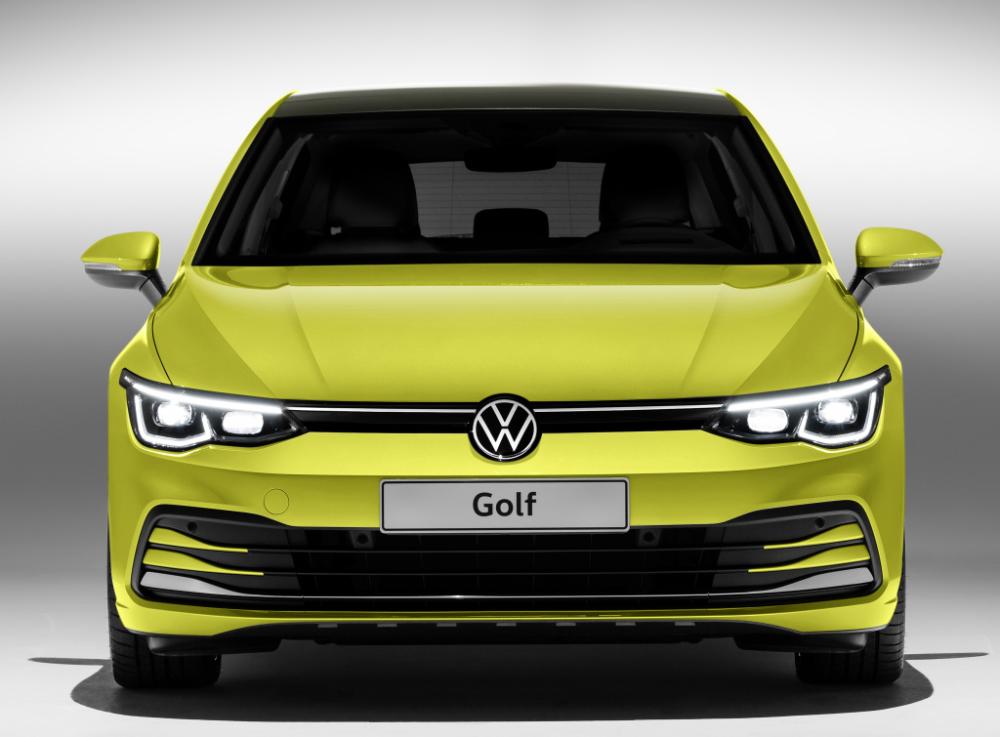 Volkswagen Golf Style Worldwide 2020 Volkswagen Volkswagen Golf Volkswagen Passat