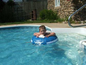 Water Floatie For Special Needs Kids See Link Below Http