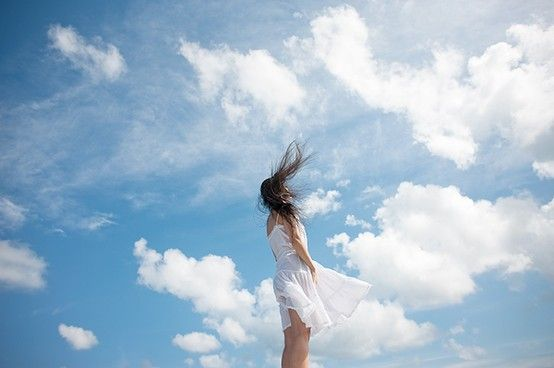 thy hair soft lifted by the winnowing wind | To Autumn | Pinterest ...