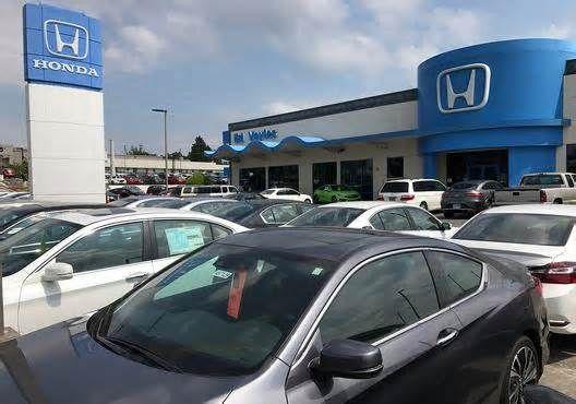 Honda Car Sales Push October Into The Black Cars For Sale Honda