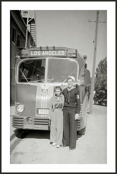 1941 Gmc Greyhound Http Www Penskebuickgmc Com Greyhound Bus Buick Gmc Buick