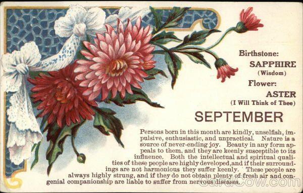 September September Astrology Astrology Astrology Zodiac