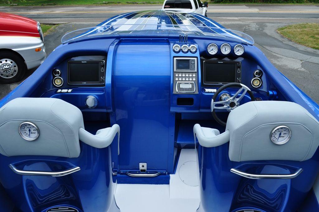 Outerlimits Powerboats: SL 52   Tony board   Boat, Speed
