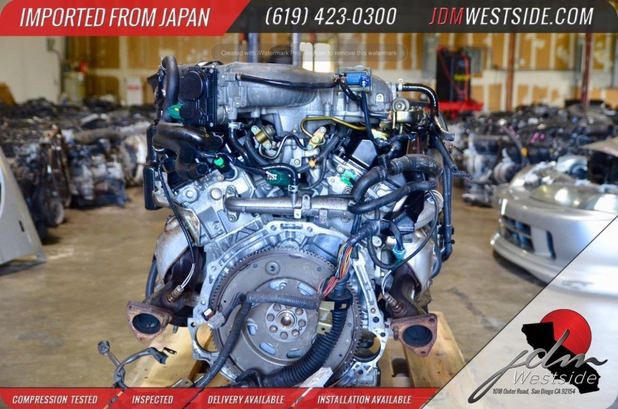 Engine Diagram Vq7de For Sale Di 2020