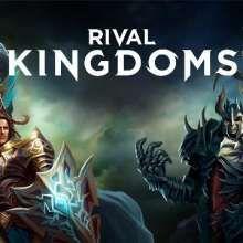 Rival Kingdoms Age Of Ruin Mod Apk 1 25 0 1196 Mod Mana
