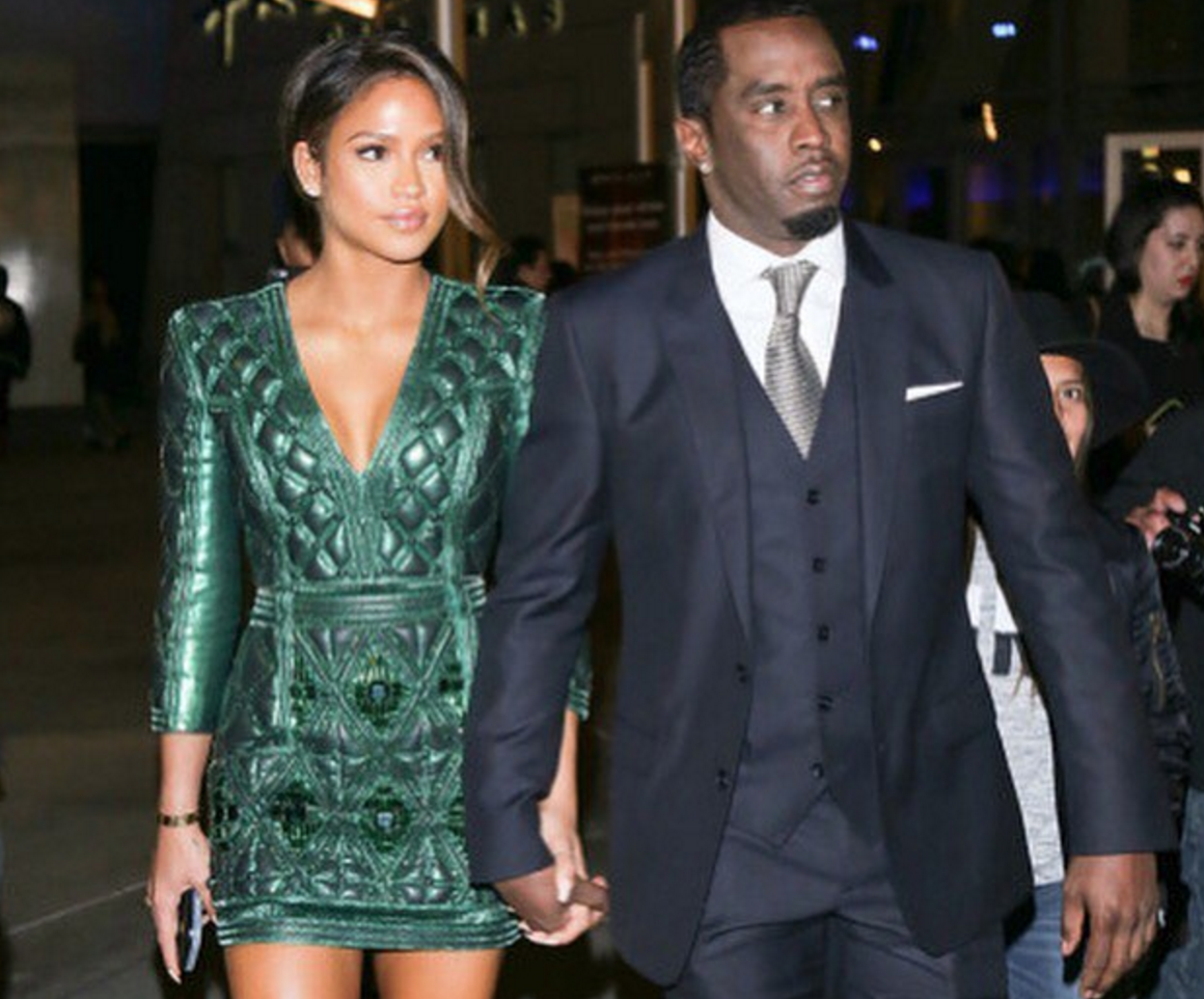 Diddy and cassie are reportedly all good u back together cops say