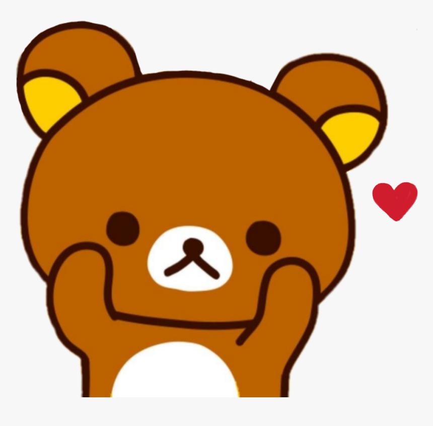 rilakkuma #cute #kawaii #oso #love ...