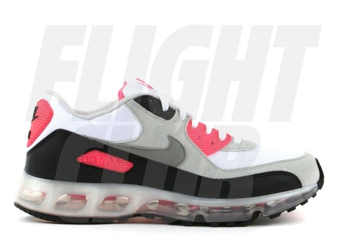 nike air max 90 one time only