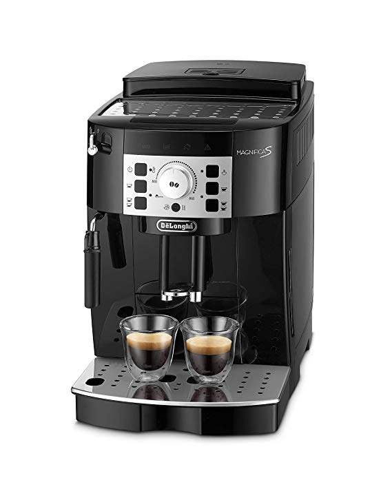 De'Longhi Fully Automatic Bean to Cup Coffee Machine