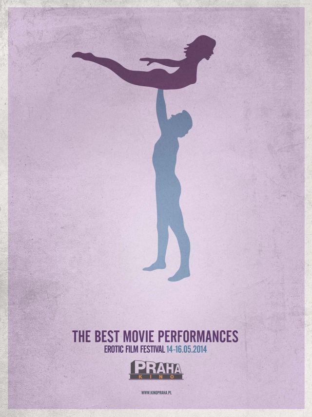 Adeevee - Kino Praha Erotic Film Festival: The Best Movie Performances