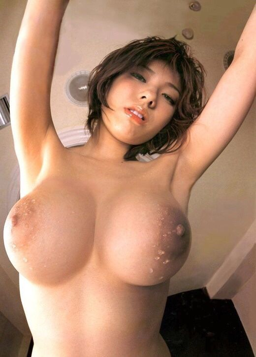 asian babes with big nipples - Sexy girls with hot boobs in high definition quality. Sexy wet naked asian  brunette with big breast and big nipples photo. Published at: 02 06 2017
