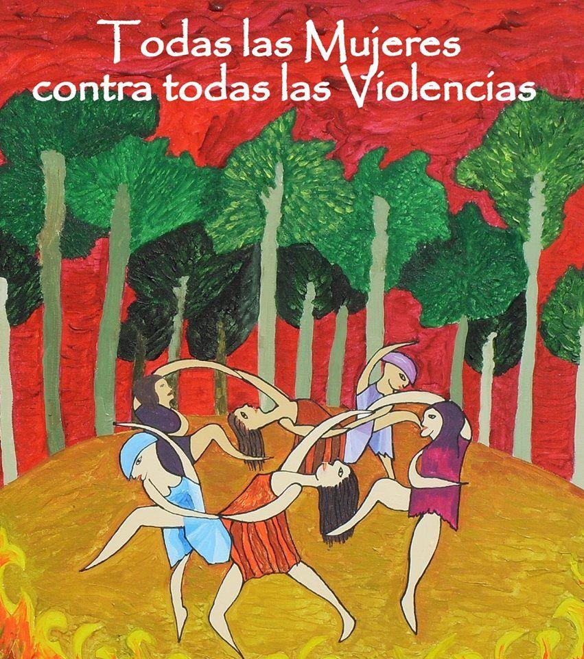 La Violencia de Género es un problema social, que sufren, fundamentalmente, las mujeres...