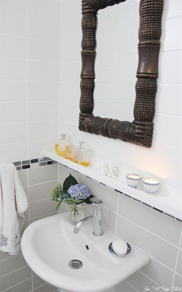11 Brillant IKEA Hacks for a Super-Organized Bathroom Picture