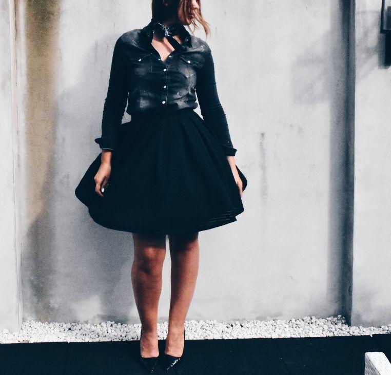 http://fashionstatementsbyq.com/2016/07/21/fashion-week-day-1/  #blogger #blog #fashionblog #fashionblogger #dress #black #fashionweek #mbfw #ootd #outfit #outfitoftheday
