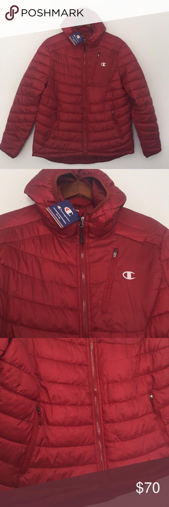 Champion Puffer Jacket Fashion Clothes Design Fashion Design [ 1740 x 580 Pixel ]