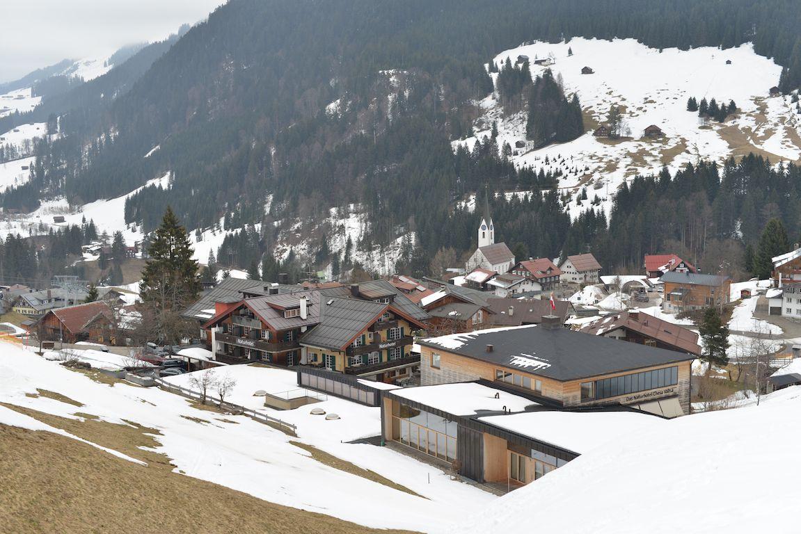 Skiing Ski Snow Schnee Berge Mountains Nature Kleinwalsertal Travel Reise Austria Osterreich