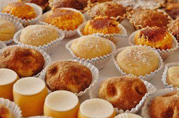 Alentejo, traditional sweets