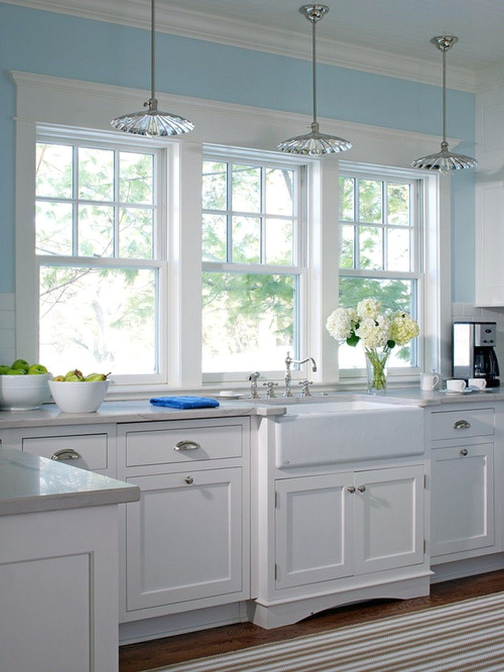 Kitchen Window Dressing Ideas Uk Kitchen Faucets' Kitchen ...