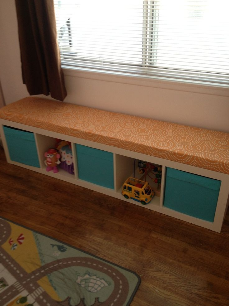 toy storage bench ebay & toy storage bench ebay | ThePlanMagazine.com | Minimalist Home ...