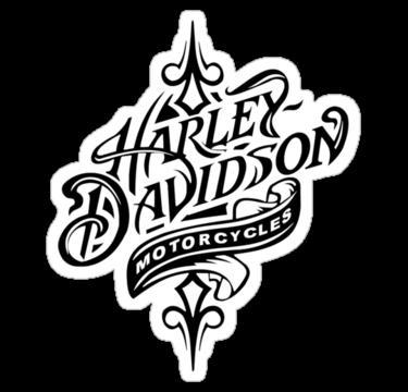 Harley Davidson Logo Drawings Wwwimgarcadecom Online