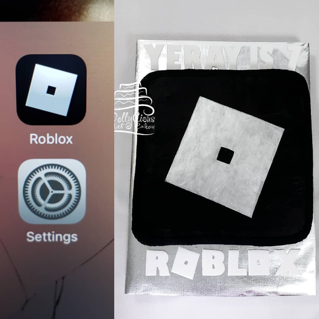 Roblox Cupcakes App Icon Robloxcupcakes Alledible Surprise For My