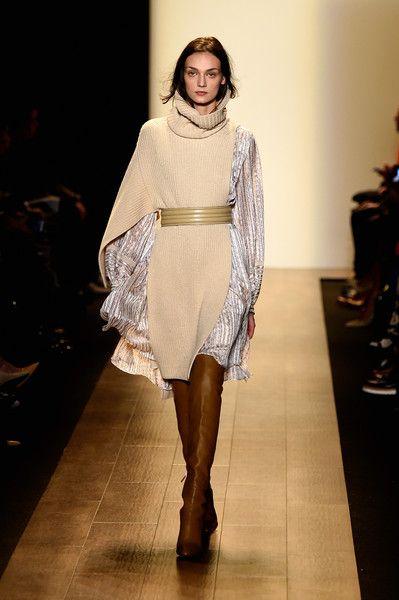 BCBG MAX AZRIA, Mercedes - Benz, New York Fashion Week (8) - Elle.ro ... 793310f9ad3