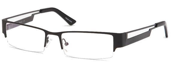 B108 Men\'s Glasses Designer Frame and Prescription Lenses ...