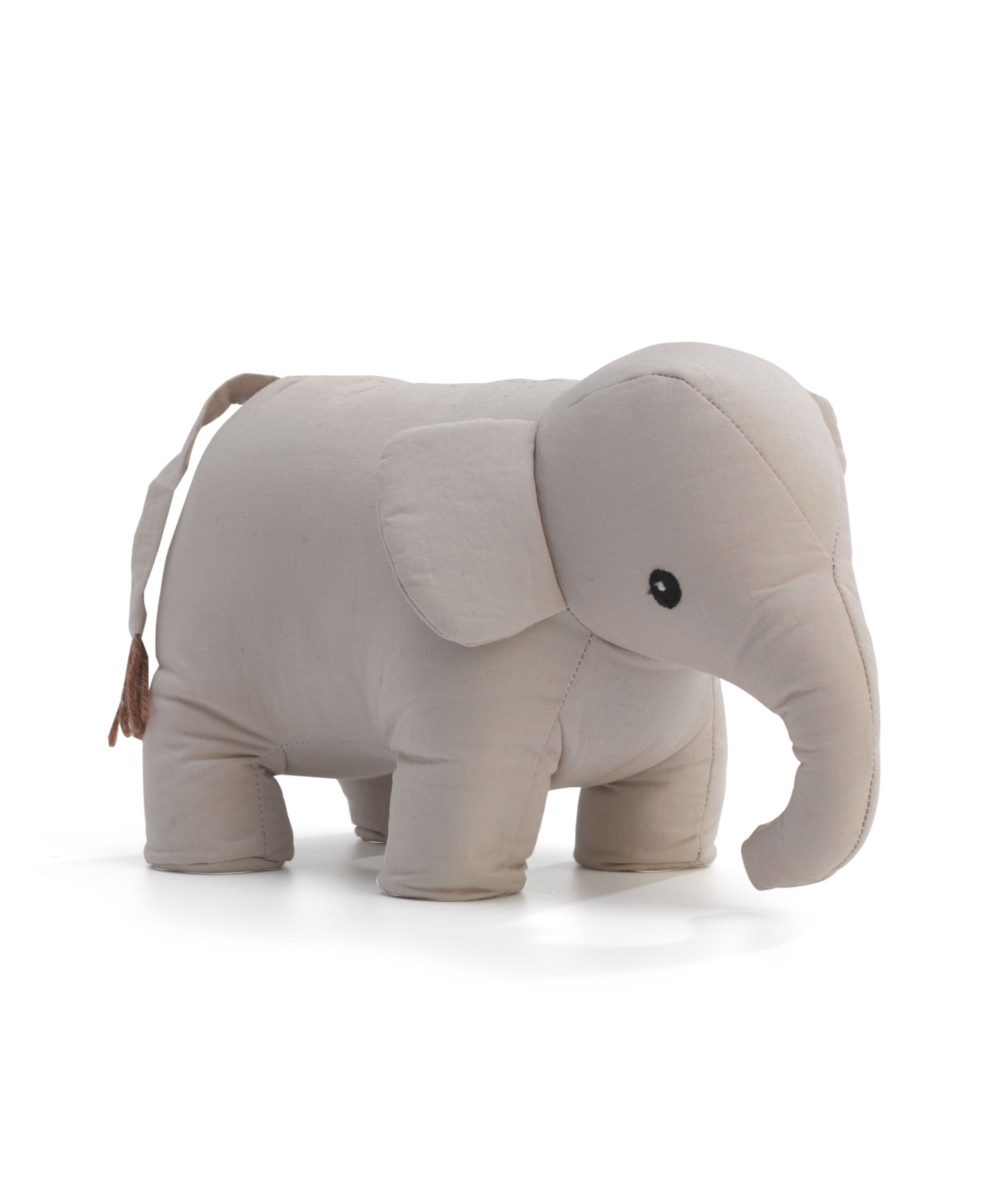 Awesome Mothercare Tusk Elephant Door Stop