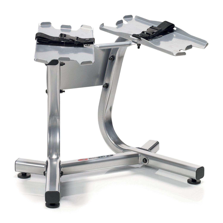 Bowflex Adjustable Dumbbells Exercises: Amazon.com : Bowflex SelectTech Dumbbell Stand : Dumbbell
