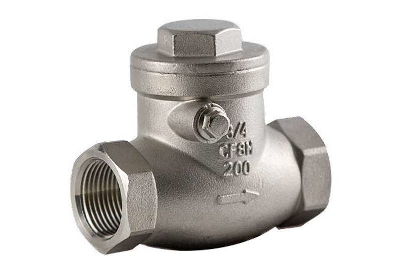 Swing Check Valve Valve Swing Steel