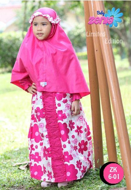 Baby Zenia adalah Produsen Fashion Branded Bandung. Jual Grosir Pakaian  muslim anak perempuan 48112a4f91