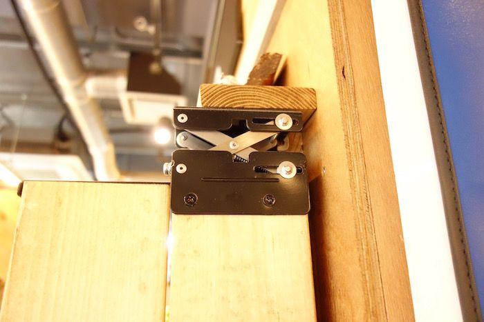 Photo of ラブリコやディアウォールだけじゃない!賃貸に便利な木材突っ張り方法 – makit(メキット)by DIY FACTORYmakit(メキット)by DIY FACTORY