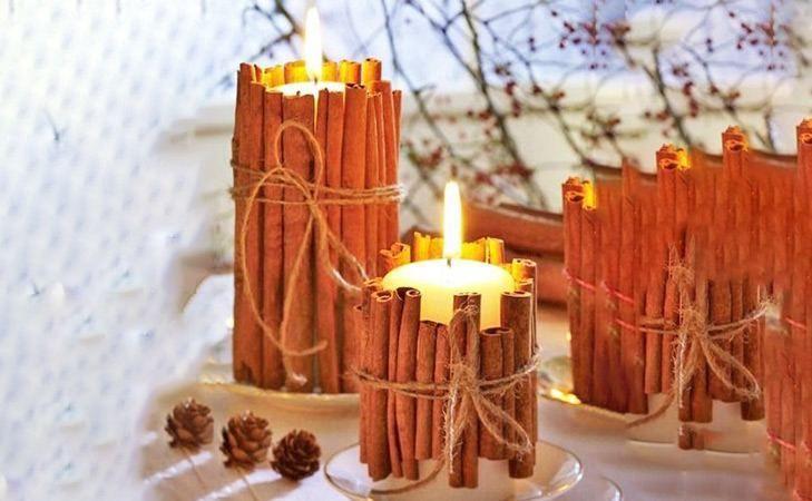 Umweltfreundliche Diwali-Dekorations-Ideen für Büro   - Decorating ideas