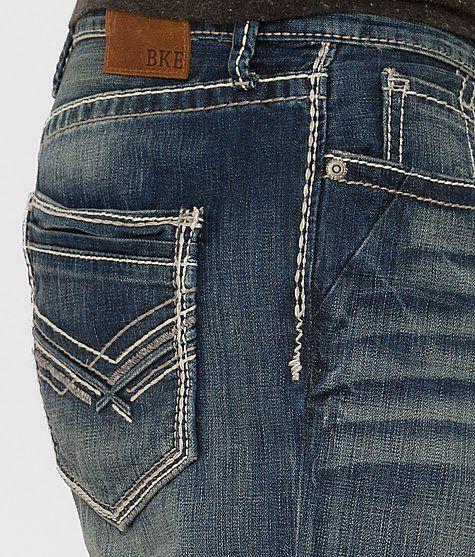 Bke Seth Jean Men S Jeans Buckle Mens Jeans Buckle Jeans Buckle Brand