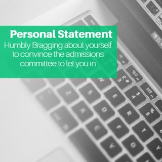 Contact The Certified Personal Statement Writers for Your Needs