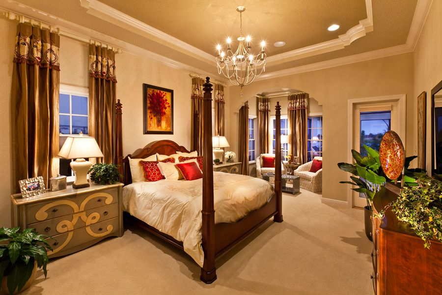 Best Beautiful Master Suite At The John Cannon Homes Akarra 400 x 300