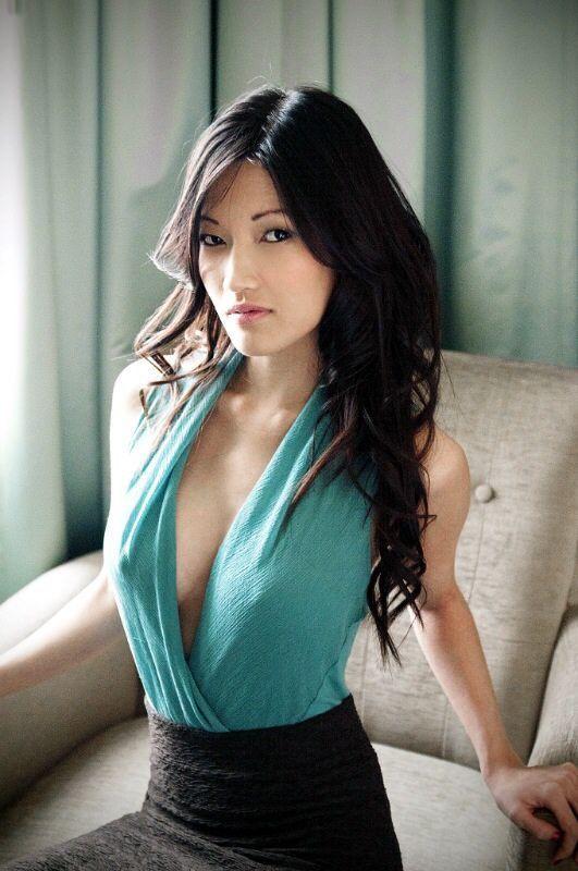 Sexy Japanese Woman Beautiful Women Pinterest