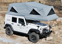 Photo of Jeep Camping Gear – Jeep Trailer, Campers and More
