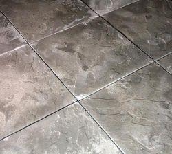 Menards Wetcast Yorkstone Patio Block Charcoal
