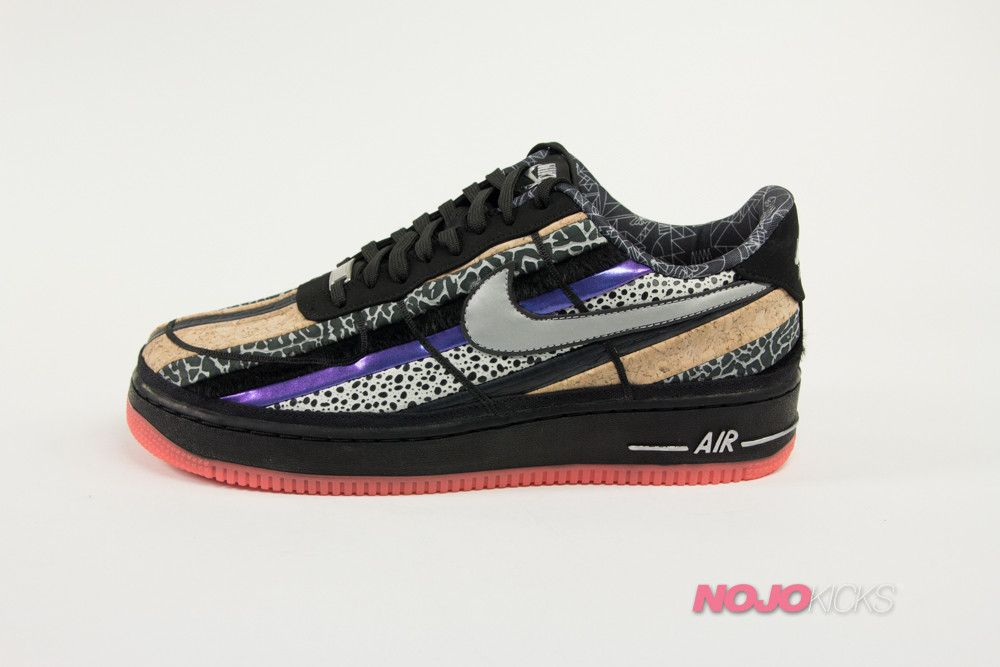 brand new 193bd 6ddde Nike Air Force One Low All-Star Gumbo