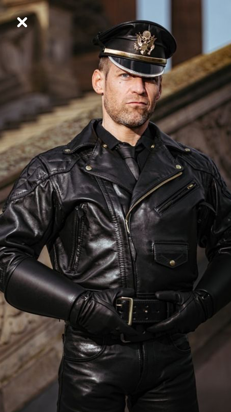 from Ty gay leather man movies