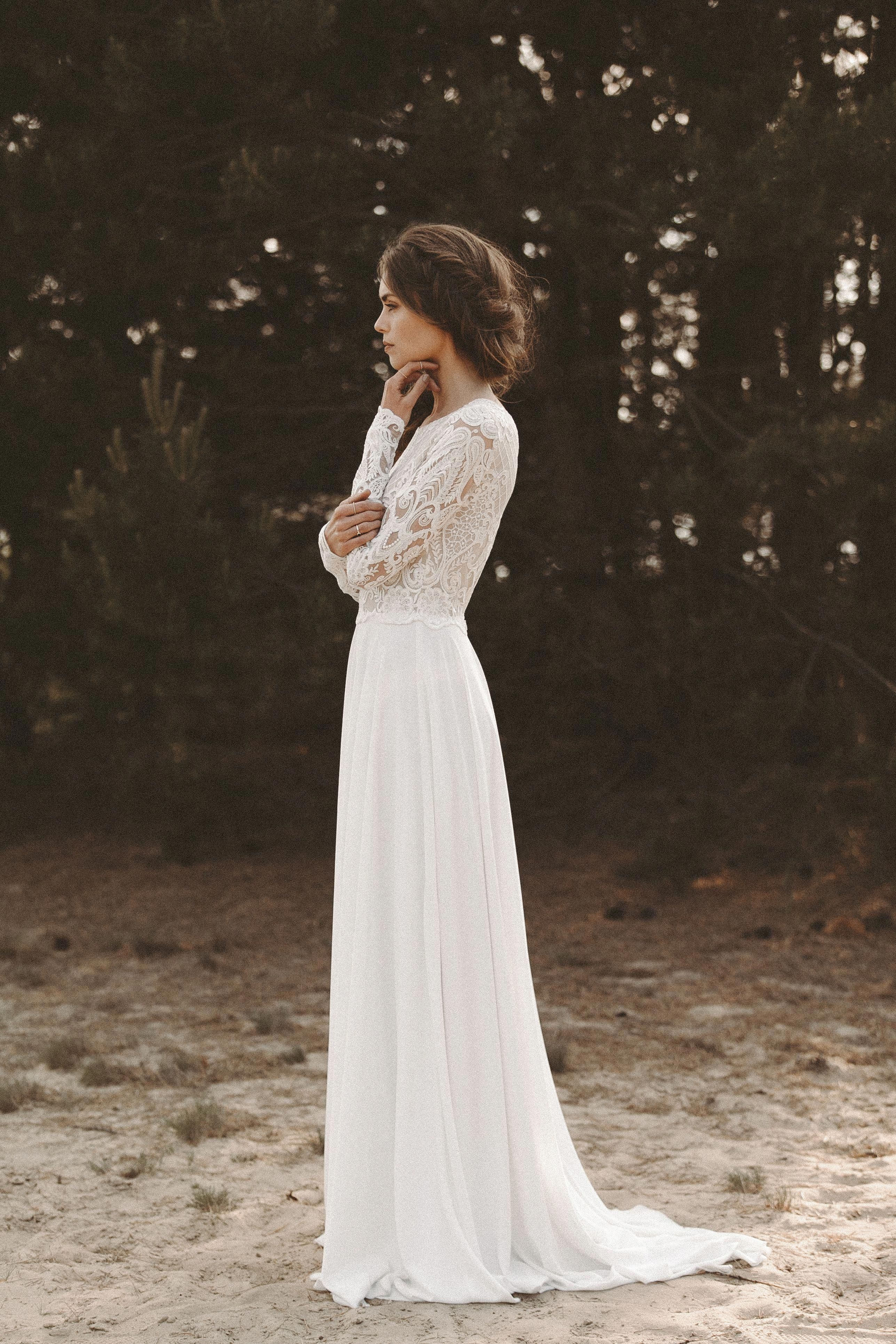Wedding Dresses Sweet wedding gown inspirations. Notice - gown id