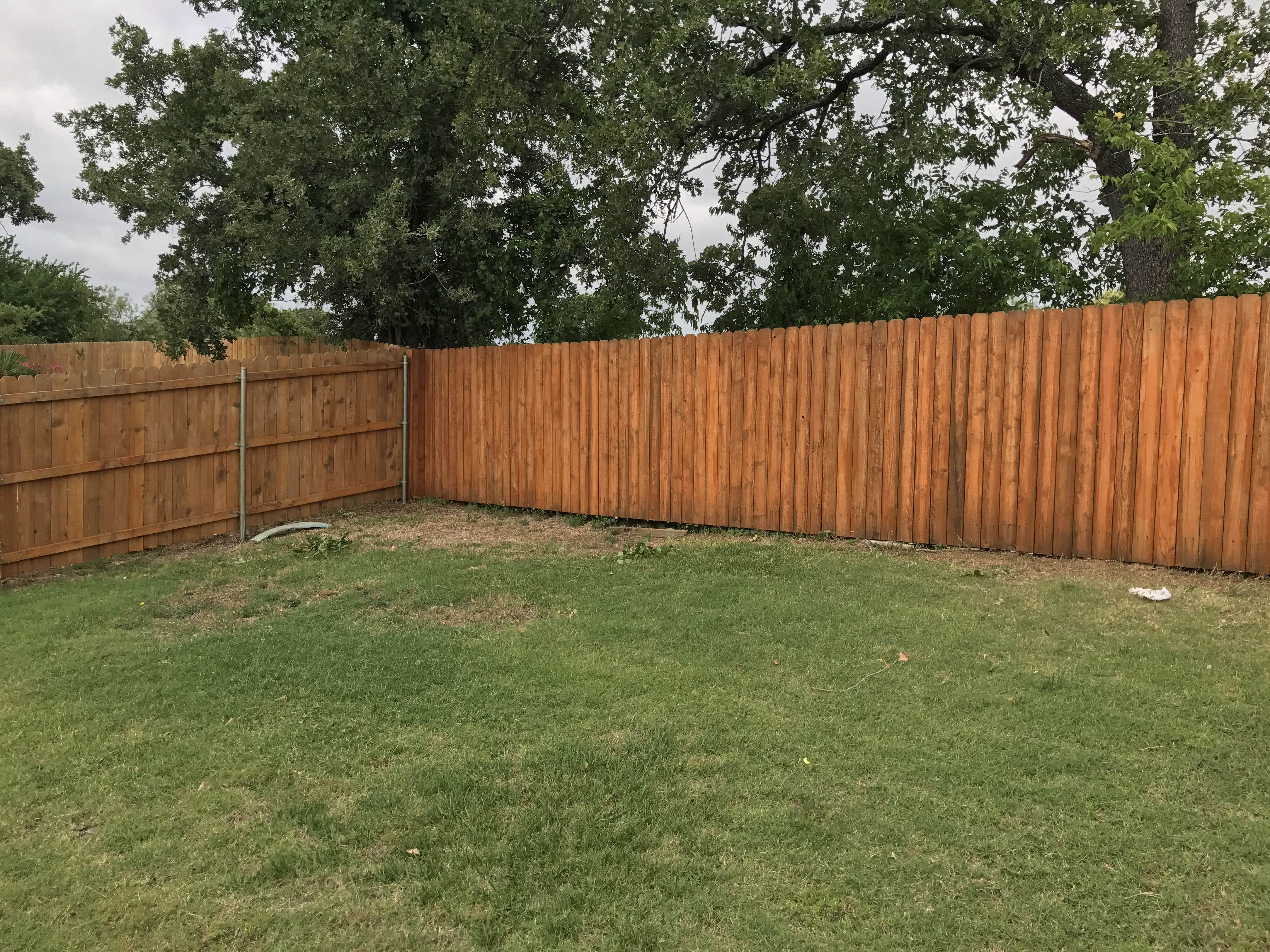 We Are A Local Fencing Contractor That Services Arlington Tx And