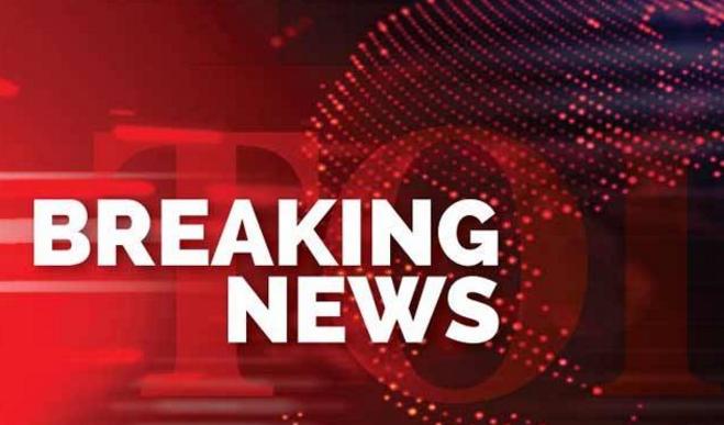 Indian Coast Guard helicopter crashes in Maharashtra's