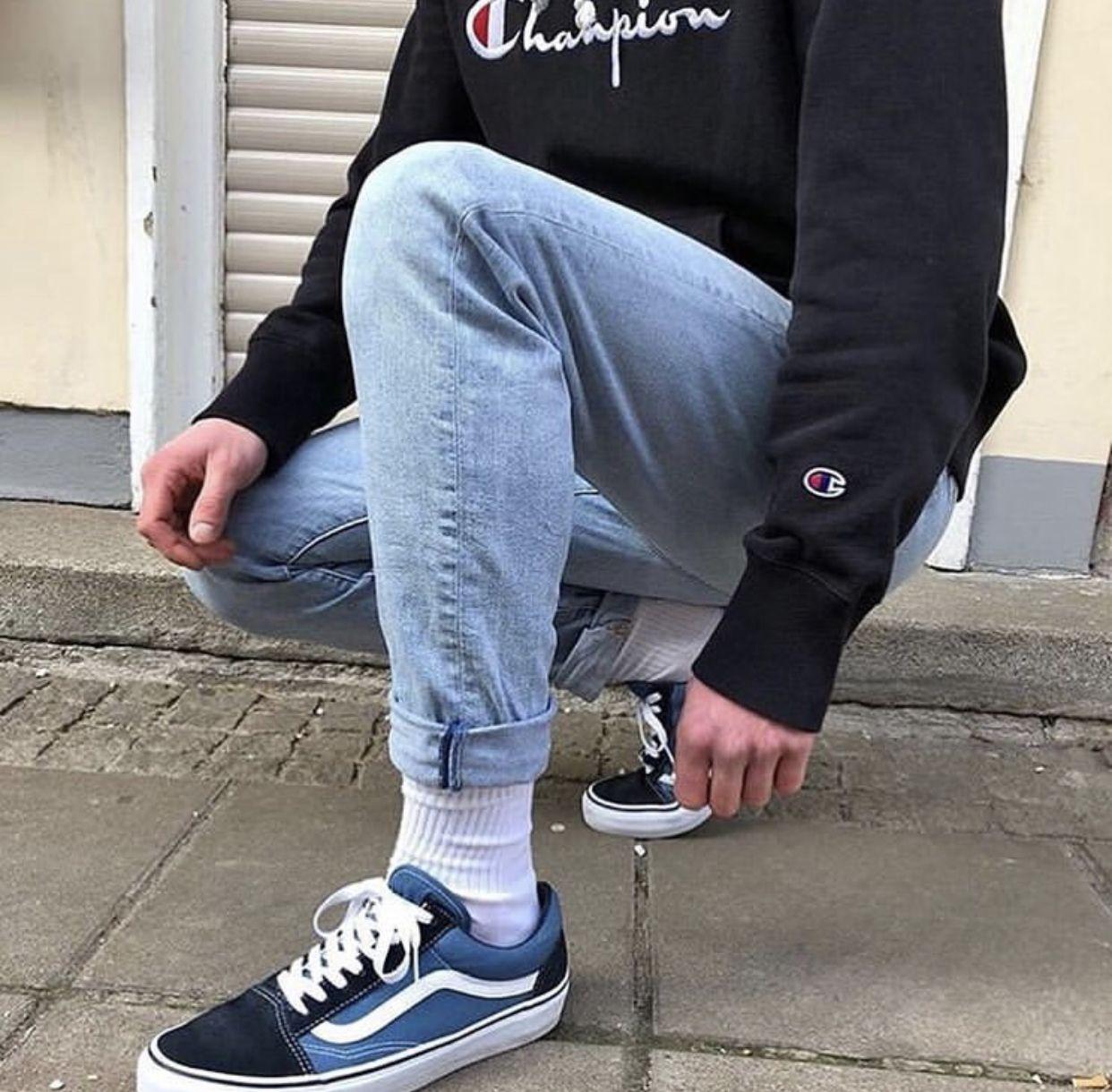 Tumblr Aesthetic Mens Clothing